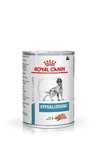 Hypoallergenic Canino