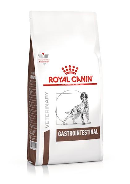 VHN-GASTROINTESTINAL DOG DRY-PACKSHOT