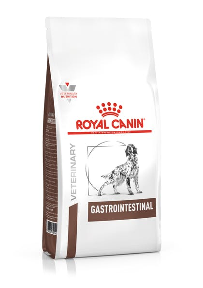 VHN-GASTROINTESTINAL DOG DRY-PACKSHOT