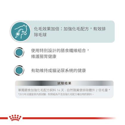 加強化毛IH34_產品賣點