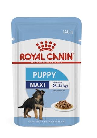 Maxi Puppy Alimento Úmido