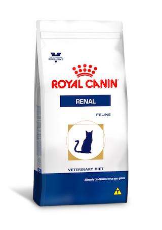 Renal Feline