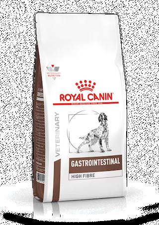 Gastrointestinal High Fibre