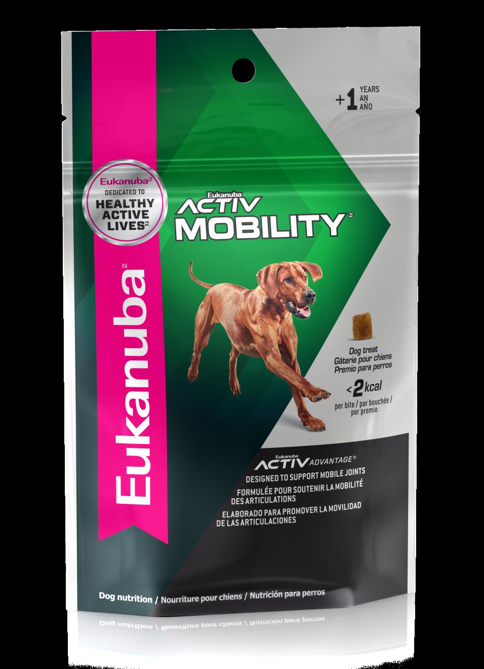 ACTIVMOBILITY Dog Treats