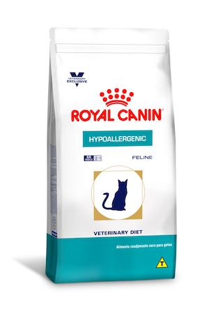 Hypoallergenic Feline