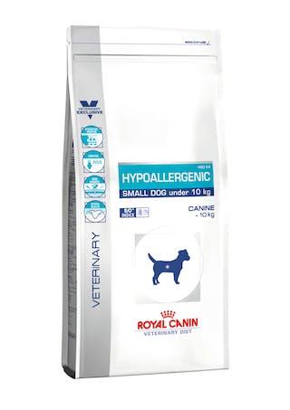 Hypoallergenic Small Dog HSD 24