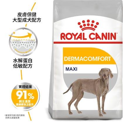 皮膚保健大型成犬乾糧_EC專用pack shot