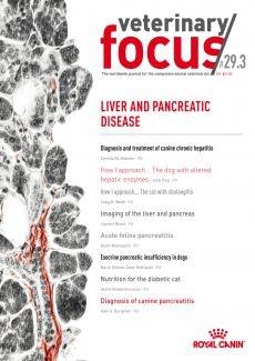 Liver and pancreatic disease