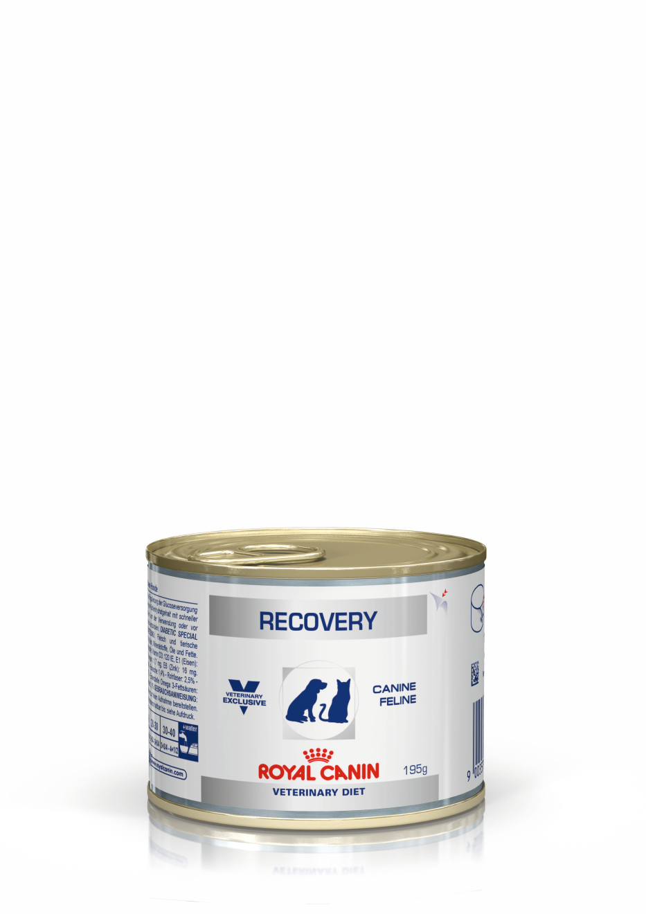 Recovery Cats Amp Dogs Wet Royal Canin