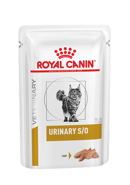 VHN-URINARY-URINARY S/O CAT LOAF POUCH-POUCH PACKSHOT