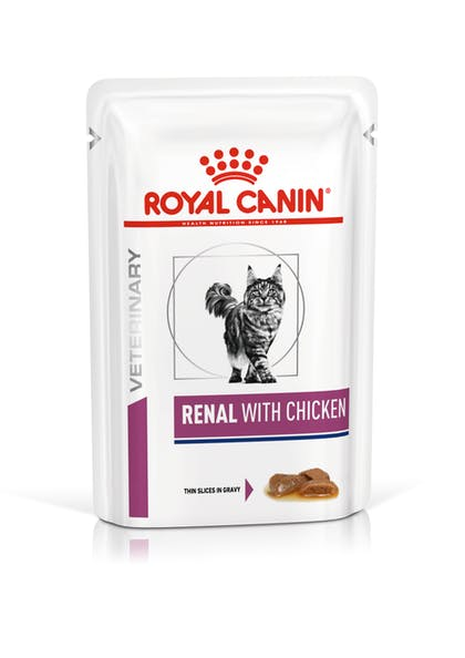 VHN-VITAL SUPPORT-RENAL CAT WET CHICKEN CIG POUCH 85GR-PACKSHOT_rc-psd-png-2000x1320-150-RGB