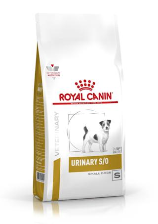 Urinary S/O Small Dog