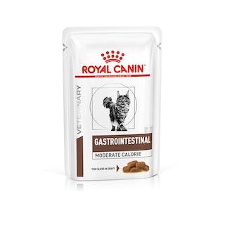 Gastrointestinal Moderate Calorie viilud kastmes