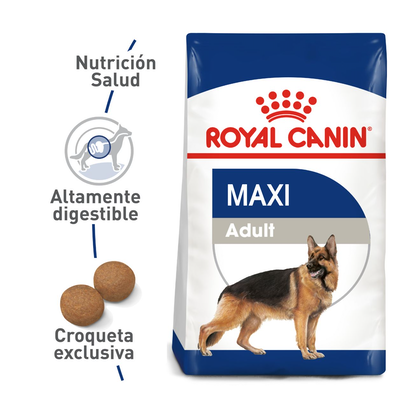 MAXI ADULT COLOMBIA 1