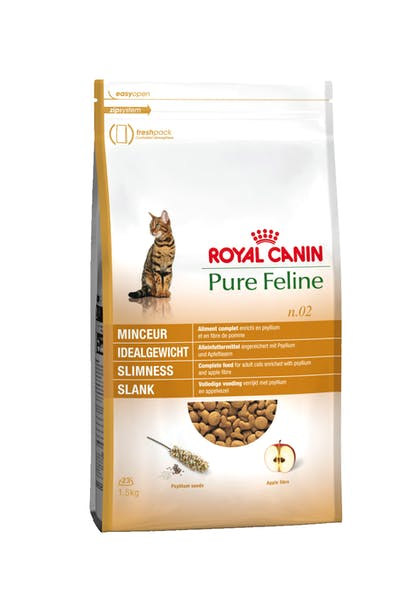 Pure Feline 2012 - Packshots - PUREF-N02-N-PACKSHOT