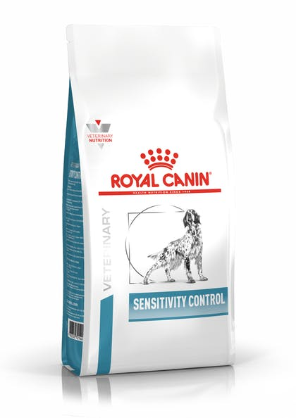 VHN-DERMATOLOGY-SENSITIVITY CONTROL DOG DRY-PACKSHOT-B1