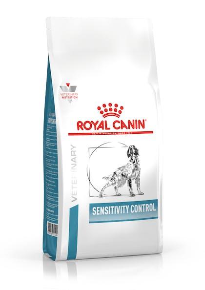 VHN-DERMATOLOGY-SENSITIVITY CONTROL DOG DRY-PACKSHOT-B1