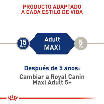 MAXI ADULT COLOMBIA 3