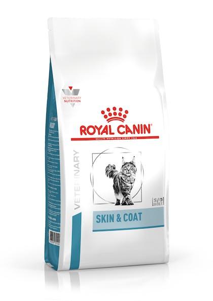 VHN-DERMATOLOGY-SKIN & COAT CAT-PACKSHOT-B1