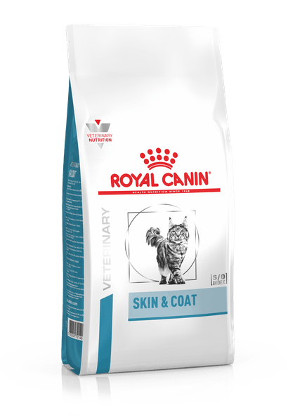 VHN-DERMATOLOGY-SKIN & COAT CAT-PACKSHOT-B1