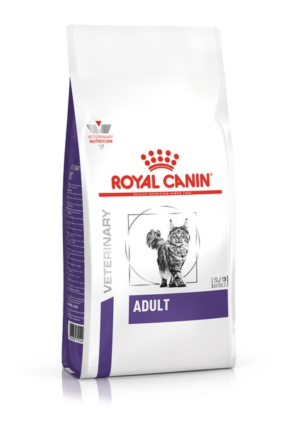VHN - HEALTH MANAGEMENT - ADULT CAT - CAT DRY - PACKSHOT-B1