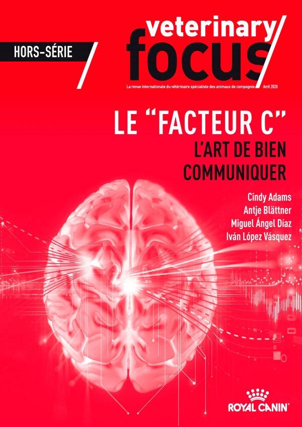 """Hors-série Gestion de la pratique Le """"facteur C"""" : l'art de bien communiquer"""