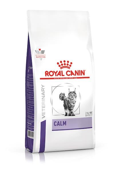VHN - HEALTH MANAGEMENT - CALM CAT - CAT DRY - PACKSHOT-B1