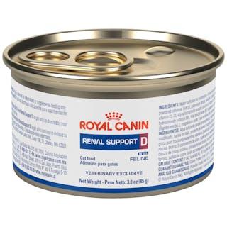 Renal Support D Morsels In Gravy Feline lata