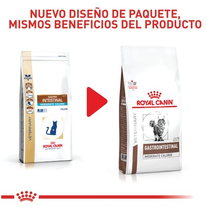VHN GASTROINTESTINAL MODERATE CALORIE COLOMBIA 2