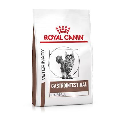 VHN-eRetail Full Kit-Hero-Images-Gastrointestinal Hairball Cat Dry-B1