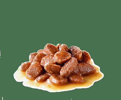 VHN-ALL TERRITORIES- CIG (Chunk In Gravy)