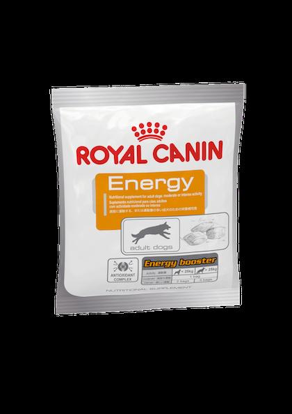 Nutritional Supplement_ENERGY_Box & bag packshots
