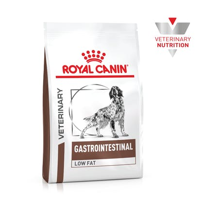 VHN GASTROINTESTINAL LOW FAT COLOMBIA 1