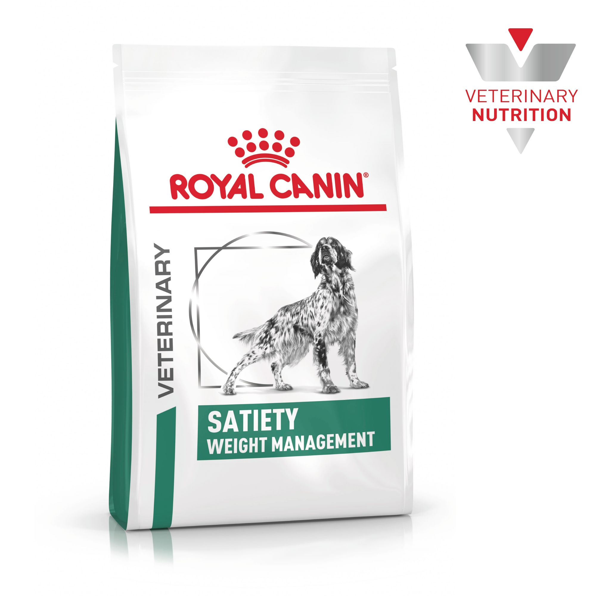 Satiety Weight Management Dry Royal Canin