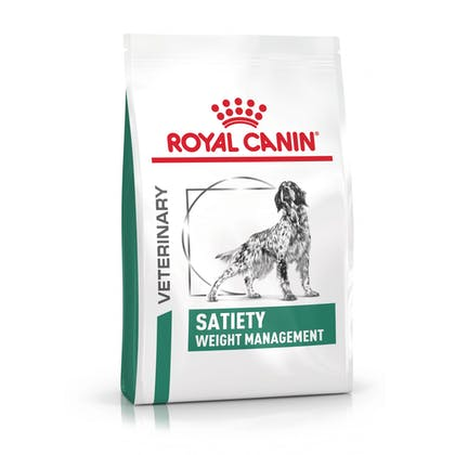 VHN-eRetail Full Kit-Hero-Images-Weight Management Satiety Dog Dry-B1