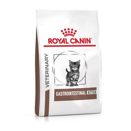 VHN-eRetail Full Kit-Hero-Images-Gastrointestinal Kitten Cat Dry-B1