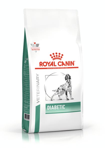 VHN-WEIGHT MANAGEMENT-DIABETIC DOG DRY-PACKSHOT