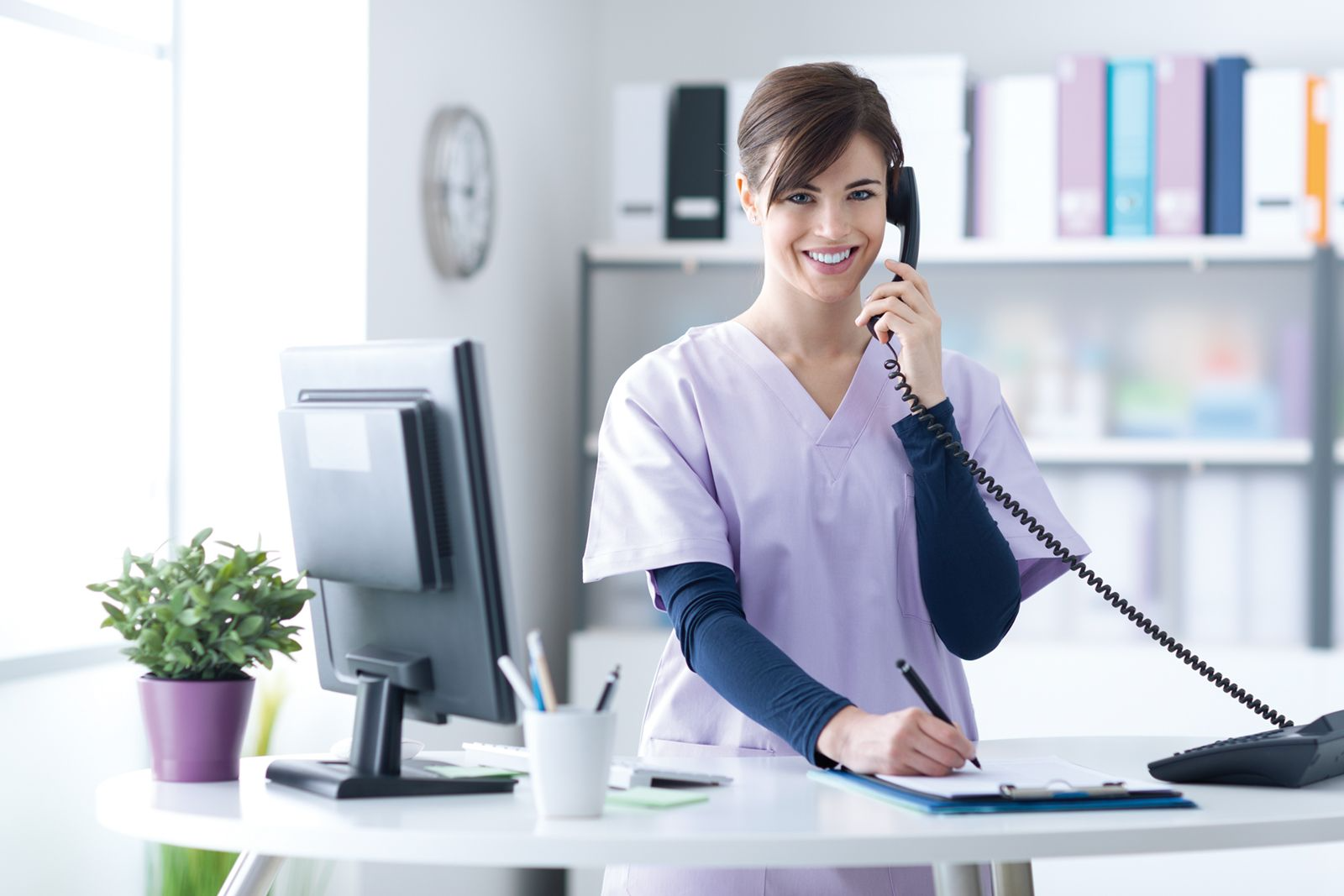 How to attract clients to your clinic