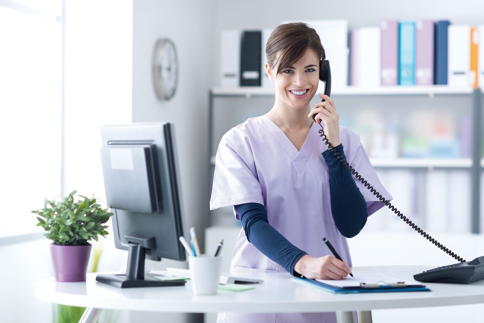 Comment attirer les clients vers votre clinique