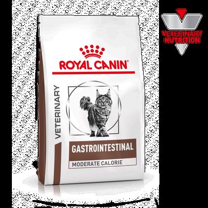 VHN-BrandFlagship-Hero-Images-Gastrointestinal Moderate Calorie Cat Dry-B1