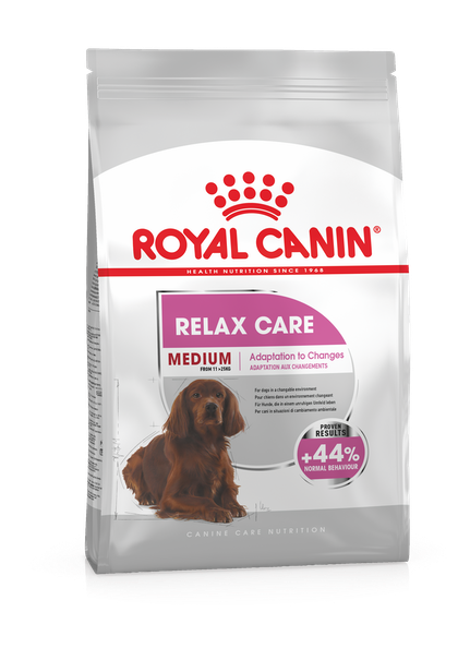 MEDIUM RELAX CCN PACKSHOT