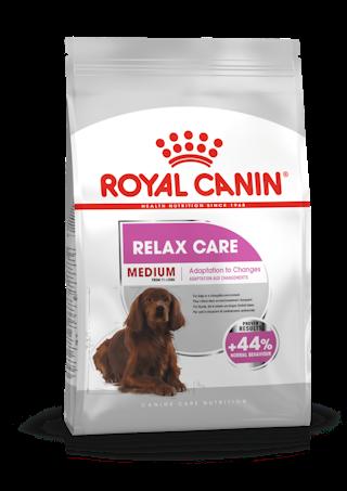 Medium Relax Care