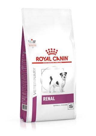 RENAL SMALL DOG