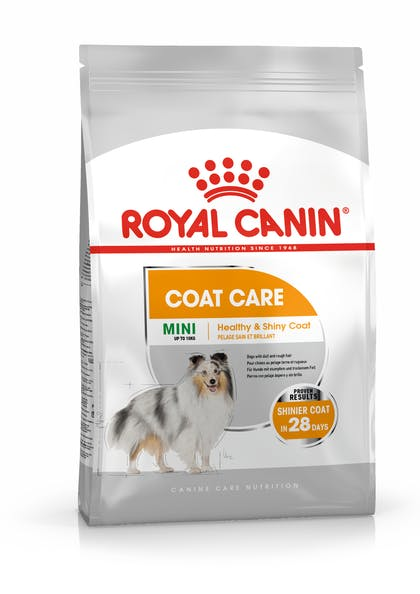 MINI COAT CCN PACKSHOT