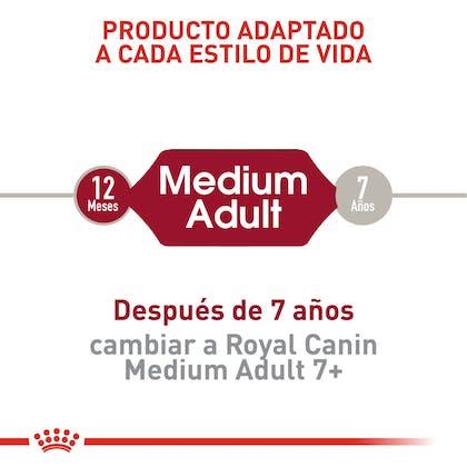 MEDIUM ADULT COLOMBIA 3
