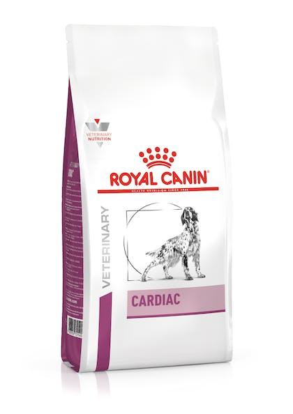 VHN-VITAL SUPPORT-CARDIAC DOG DRY-PACKSHOT