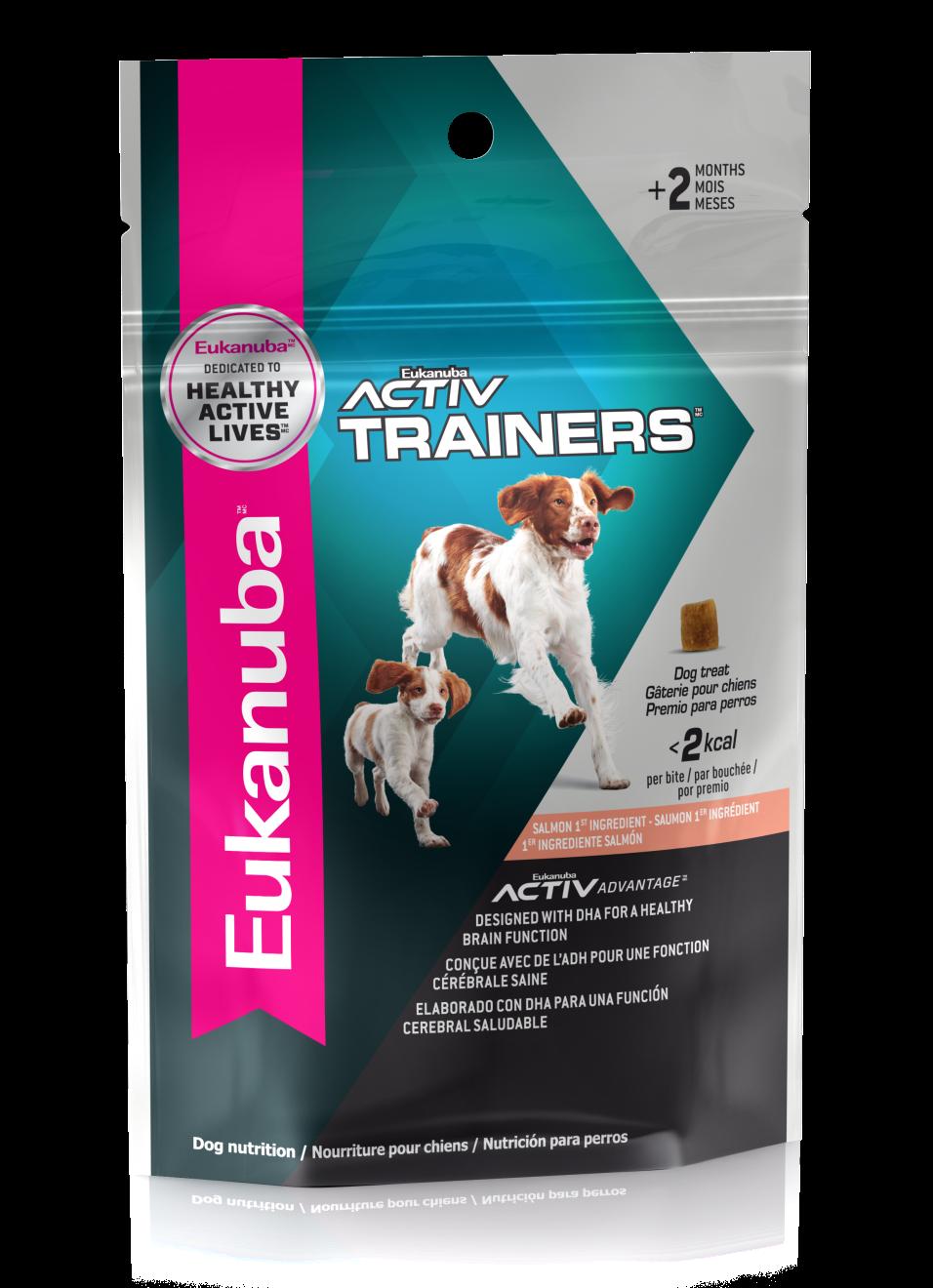 ACTIVTRAINERS Dog Treats