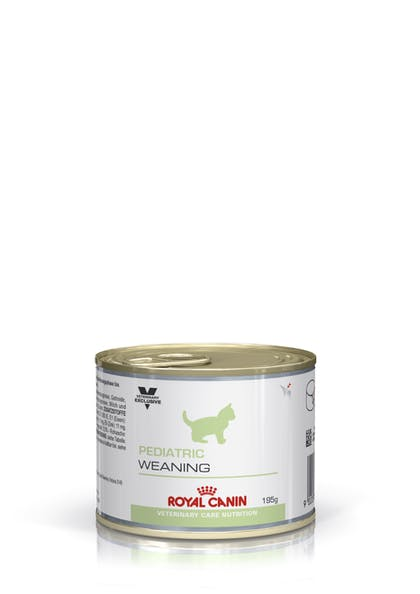VCN-PEDIATRIC WEANING CAN 195G