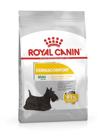DMMN 皮膚保健小型成犬專用乾糧