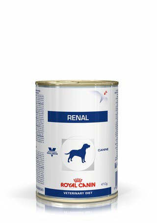 Renal Canine Wet